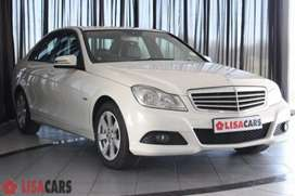 Mercedes Benz C180 BE ELEGANCE