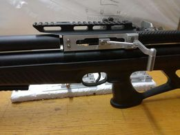 Dziwignia przeładowania Airgun Technology Vulcan PCP