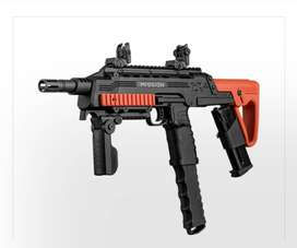 Mission paint ball rifle