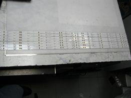 Led подсведка телевизора 100 см. светодиоды Philips 49pus6401/12