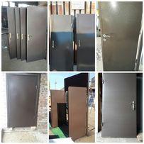 Двері металеві,технічні,під'їздні