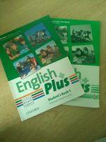 English Plus 1