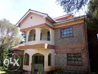 3bedroom own compound along waiyaki way Rungiri 0