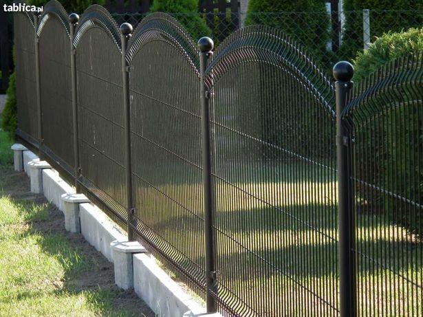 PRODUCENT Ogrodzenia nowoczesne, płoty, siatki, panele ogrodzeniowe. Krotoszyn - image 6