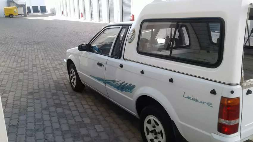 FORD Bantam in good condition 0