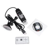Портативный USB 8 LED 500X2 МП Цифровой Микроскоп Эндоскопа Лупа Видео