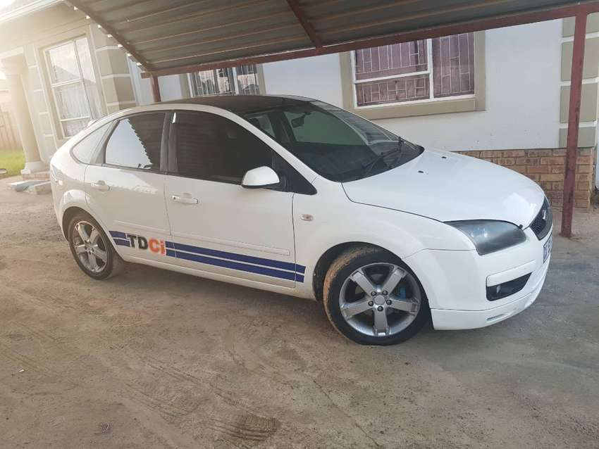 ford forcus For Sale 0