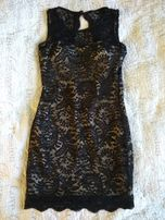 Śliczna sukienka M