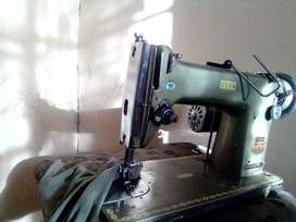 Usha quick stitch industrial sewing machines 4 years