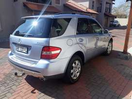 ML350 SUV QUICK SALE