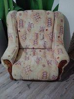 Крісло м'яке у вітальню