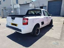 Chevrolet Utility Bakkie for sale.