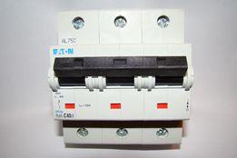 Автоматический выключатель 3-полюс. - PLHT-C40/3