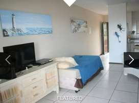 Investment holiday apartment with seaviews