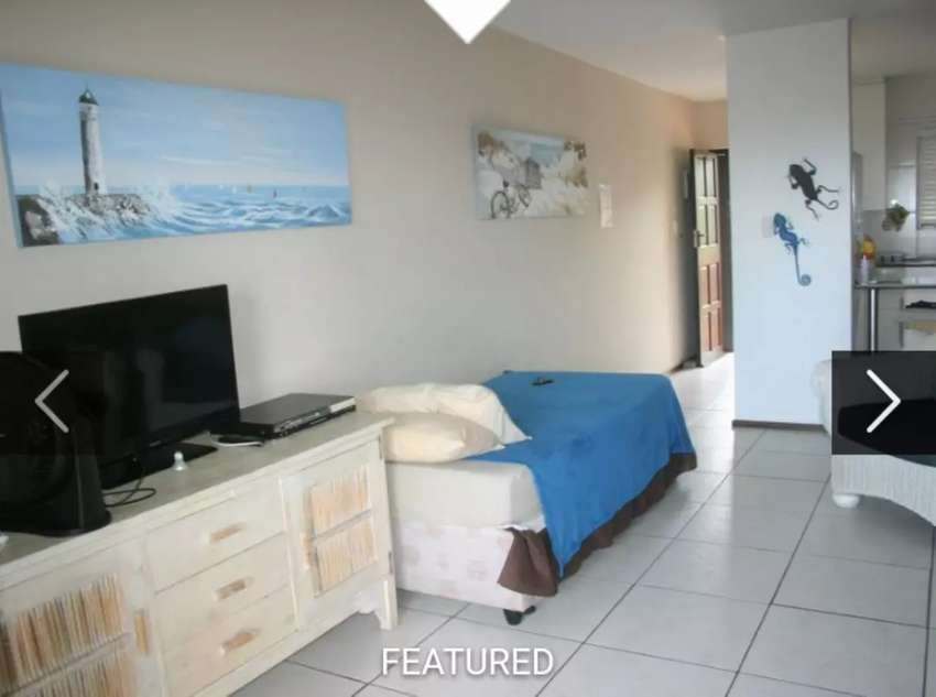 Investment holiday apartment with seaviews 0