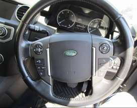 Land Rover used spares - Discovery 4 Steering Wheel