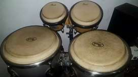 Pearl Percussions