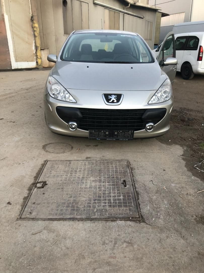 Peugeot 307 0