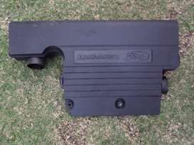 2008 FORD FIESTA AIR FILTER BOX ENGINE COVER FOR SALE