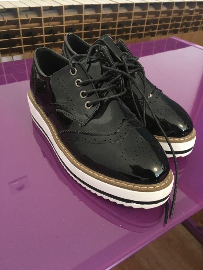 Oxford cipele 0