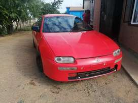 Mazds Astina for sale