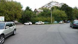 Продам земельный участок с домом на Ул. Сапёрное поле (Печерск).