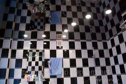 Натяжные Потолки от200р.Ремонтно строительные работы:обои,шпатлевка