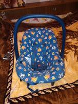Дитяче АВТО крісло від 0до 18 кг