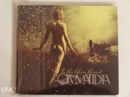 Ommatidia - In This Life, Or The Next (Season Of Mist) CD