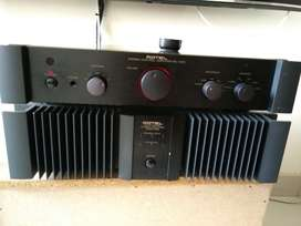 Rotel-STEREO PREAMP+ DISTRIBUTION AMP