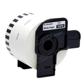Compatible with brazdk44205 Label