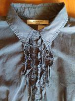 Рубашка женская приталенная
