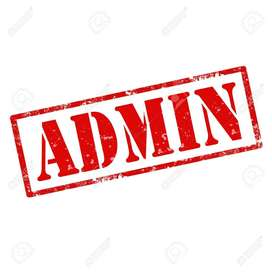 Home Based Typist and Admin Services Offered