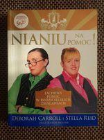 Poradnik Nianiu, na Pomoc! książka