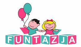 ANIMACJE Animatorki dla dzieci urodzinki wesela bale eventy Funtazja