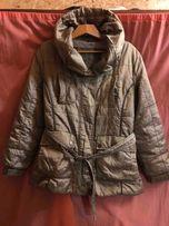 курточка осенне-весенняя
