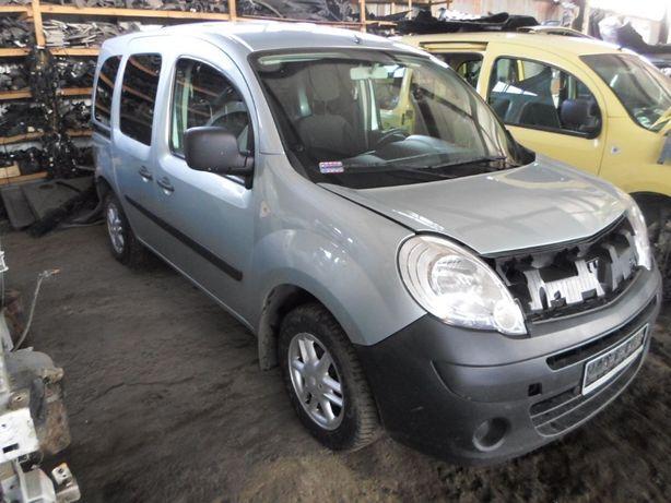 разборка Renault Kangoo 2008 2009 2010 2011 2012 2013 2014 2015 Кенго