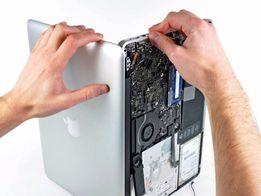 Сервис Ремонт техники, ноутбуков, планшетов и телефонов Apple