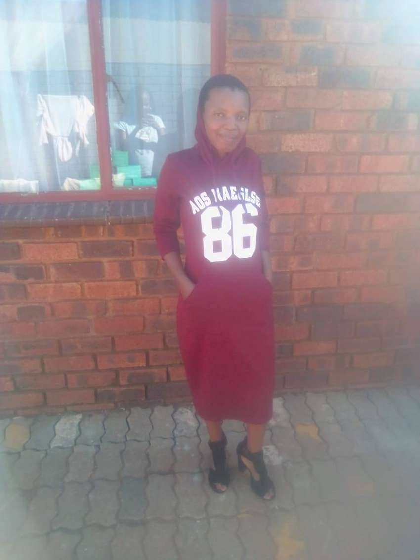 Active and experienced LESOTHO nanny/maid/cleaner looking for a job 0