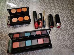 Zestaw kosmetyków Sleek L.O.V Catrice Manhattan
