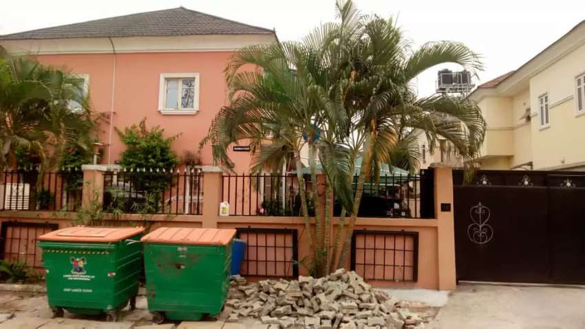 Shortlet Apartment Lekki 0