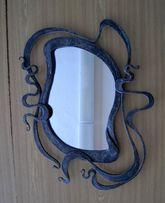 Кований декор ручна робота художня обробка металу