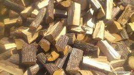 sezonowane drewno kominkowe i opałowe