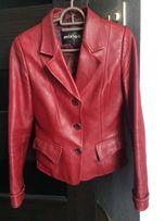 Куртка курточка кожанка кожаная пиджак женская