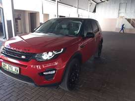 2018 Land Rover Discovery 2.0i SD4 HSE