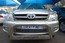 Bargain Toyota Fortuner Cheap SUV