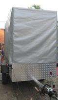 Легковой прицеп,фургон,трансформер,лофет,киоск,трейлер,домик,контейнер