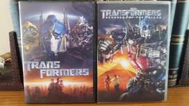 TRANSFORMER 1 AND 2