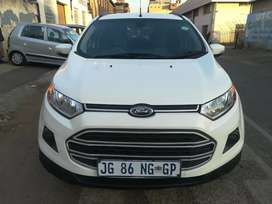 2017 Ford Ecospot 1.5 Ecoboost for sale