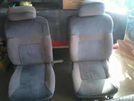 Ford Sapphire or Sierra front seats